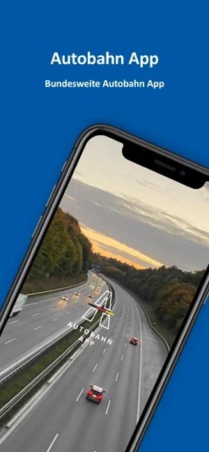 Autobahn App