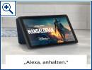 Amazon Fire HD 10 2021 - Bild 3