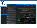 Outlook im Web Tasks und Kalender