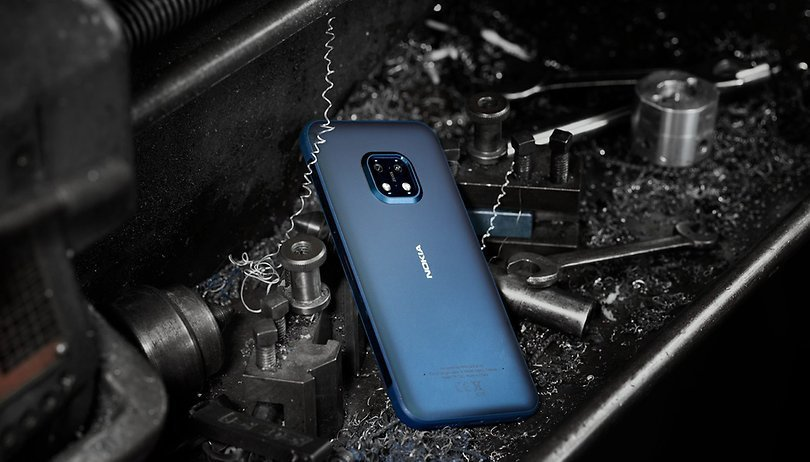 Nokia Smartphone Sommer-Lineup 2021