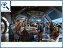 Star Wars: Galactic Starcruiser  - Bild 4