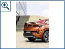 VW SUV-Coupé ID.5