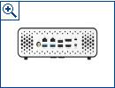 Zotac ZBox Nano CI665 - Bild 4