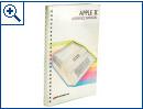 Apple II: Handbuch mit Steve Jobs-Widmung bringt $800.000 - Bild 2