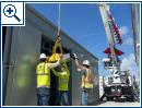 Florida Light & Power: Große Batterie für Solarkraftwerk