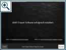 AMD Ryzen Chipsatztreiber