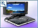 Fujitsu UMPC - Bild 4