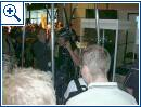 Games Convention 2003 in Leipzig