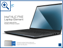 "Intel NUC P14E Laptop Element ""Camden County"""