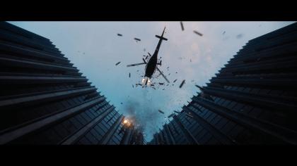 The Matrix Resurrections