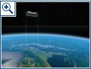 """ESO: """"Hundeknochen-Asteroid"""" Kleopatra - Bild 3"""