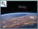 """ESO: """"Hundeknochen-Asteroid"""" Kleopatra - Bild 4"""
