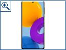 Samsung Galaxy M52 5G - Bild 3