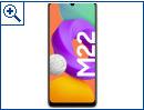 Samsung Galaxy M52 5G - Bild 4