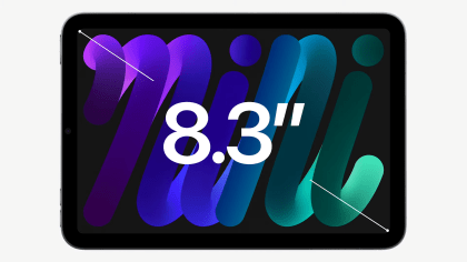 New Apple iPad Mini (2021)