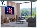 LG Direct View LED Extreme Home Cinema Display
