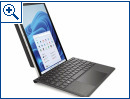 HP 11 Tablet