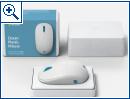 Microsoft Ocean Mouse