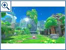 Kirby und das vergessene Land