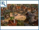 Die Siedler: Aufstieg eines Königreichs