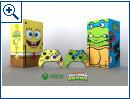 Xbox Series X Limited Edition (Nickelodeon All-Star Brawl)