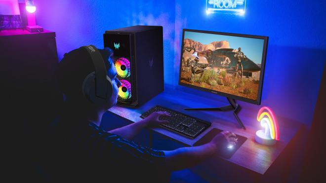 Acer Predator Orion 7000