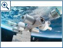 Blue Origin Orbital Reef