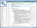 Windows Live Mail & Windows Live Writer