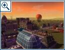 SimCity Societies - Bild 2