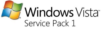 Windows Vista Service Pack 1