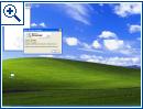 Windows XP Service Pack 3 Pre-Beta