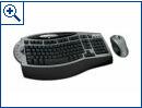 25 Jahre Mäuse, Tastaturen & mehr von Microsoft