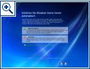 Windows Home Server RTM Deutsch