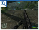 Crysis Multiplayer-Beta angespielt GROSS