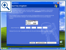 Windows XP Service Pack 3 Beta Build 3205