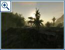 Crysis - DirectX 9 vs. DirectX 10