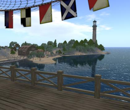 Virtuelle Erotik: Second Life bekommt Porno-Insel