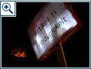 Demo gegen Vorratsdatenspeicherung 06.11.07 - Bild 1