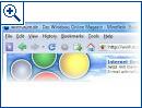 Firefox 3 Icons