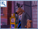Sam & Max: Moai Better Blues