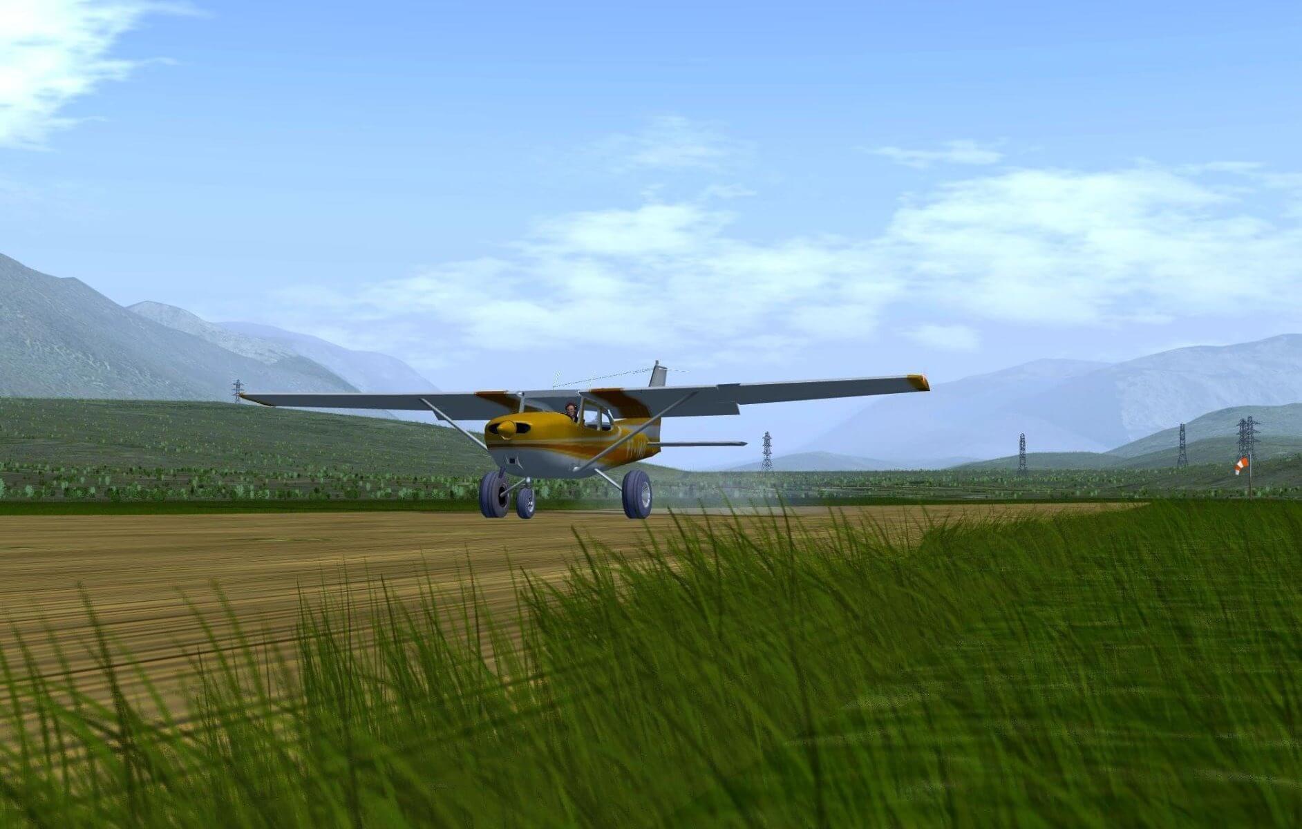 Flightgear Flugzeuge Download