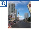 CES 2008: Las Vegas