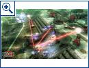 Command & Conquer 3: Kanes Rache
