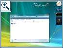 Windows 7 Build 6.1.6519 M1