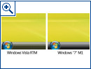 "Windows ""7"" Milestone 1"