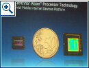 Intel CeBIT Produktfeuerwerk