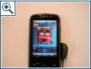 CeBIT 2008: Windows Mobile 6.1