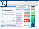 Internet Explorer 8 Beta 1 (8.0.6001.1718)