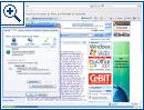 Internet Explorer 8 Beta 1 (8.0.6001.1718)