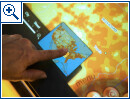 Microsoft Surface @ AT&T (Pixelsense)